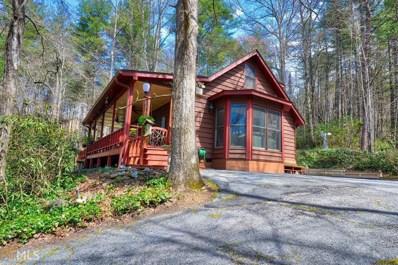 114 Sylvan Lake Dr UNIT 46, Rabun Gap, GA 30568 - MLS#: 8353377