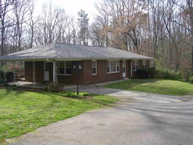 145 Masters Dr, Demorest, GA 30535 - MLS#: 8353532