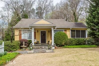 1766 Ridgewood Dr, Atlanta, GA 30307 - MLS#: 8353600