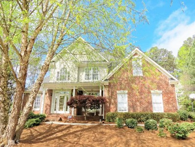8240 Knollbrook Ln, McDonough, GA 30253 - MLS#: 8353692