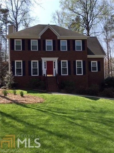 3620 Stonehenge Way, Marietta, GA 30066 - MLS#: 8353711