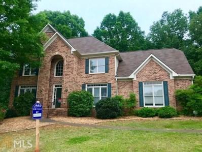 284 Hidden Wood Ct, Lawrenceville, GA 30043 - MLS#: 8353803