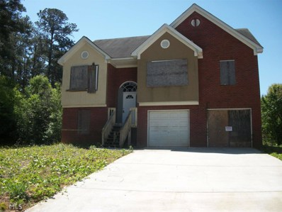 8012 Buffet, Riverdale, GA 30296 - MLS#: 8353921