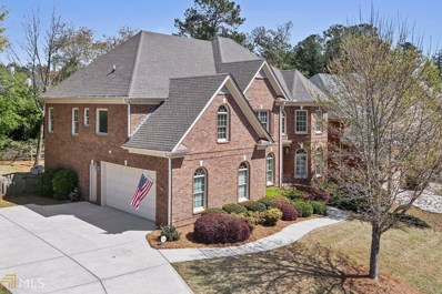 5266 Newport Bay Passage, Alpharetta, GA 30005 - MLS#: 8353923