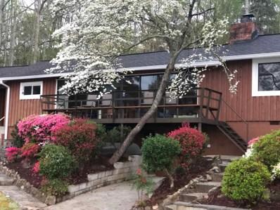 1005 Ernest Gibson Rd, Monticello, GA 31064 - MLS#: 8353982