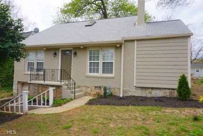 1619 Sylvan Rd, Atlanta, GA 30310 - MLS#: 8354055