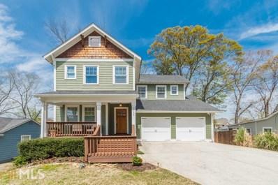 1355 Marston St, Smyrna, GA 30080 - MLS#: 8354064