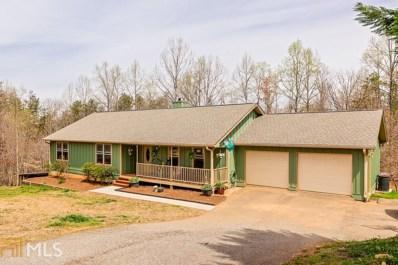 498 Deer Track, Cornelia, GA 30531 - MLS#: 8354088