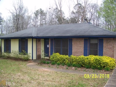 122 Hazel Way UNIT 19, LaGrange, GA 30240 - MLS#: 8354140