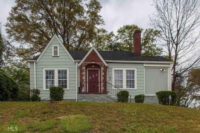 259 Mathewson Pl, Atlanta, GA 30314 - MLS#: 8354150
