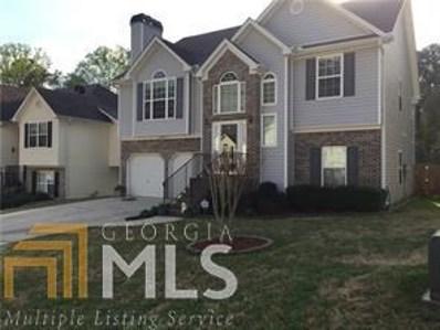 2734 Trellis Oaks Dr, Marietta, GA 30060 - MLS#: 8354253