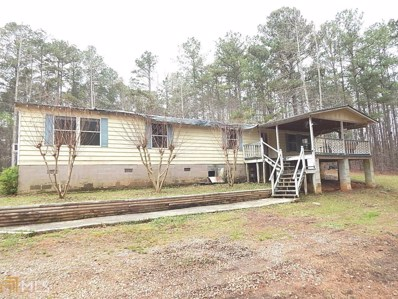 7687 Creek Dr, Douglasville, GA 30135 - MLS#: 8354287