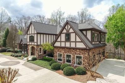 1280 Tanglebrook Dr, Athens, GA 30606 - MLS#: 8354327