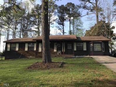 549 Raintree Dr, Jonesboro, GA 30238 - MLS#: 8354412