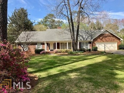 415 Country Club Dr, Griffin, GA 30223 - MLS#: 8354462