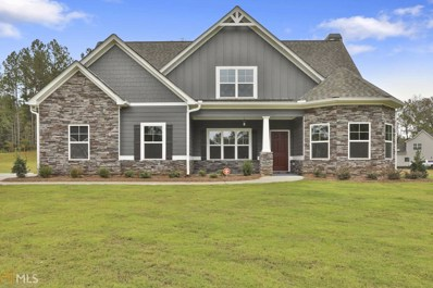 0 Ashlynn Brook Way, Senoia, GA 30276 - MLS#: 8354478