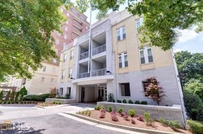 3655 Peachtree Rd UNIT 301, Atlanta, GA 30319 - MLS#: 8354562