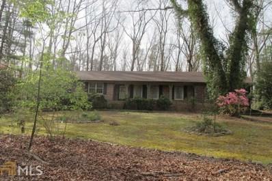 5997 Mincey Rd, Stone Mountain, GA 30087 - MLS#: 8354567