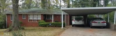 2536 Tyler Way, Decatur, GA 30032 - MLS#: 8354609
