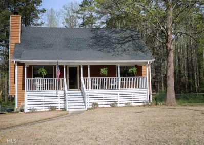 29 John Ct, Dallas, GA 30157 - MLS#: 8354720