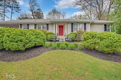 338 Lakemoore Dr, Atlanta, GA 30342 - MLS#: 8354741