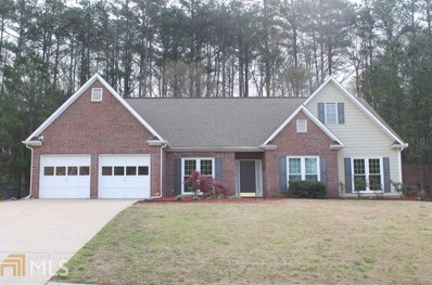 1015 Brookton Square Dr, Powder Springs, GA 30127 - MLS#: 8354933