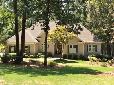 1231 Lake View Ct, Greensboro, GA 30642 - MLS#: 8354969