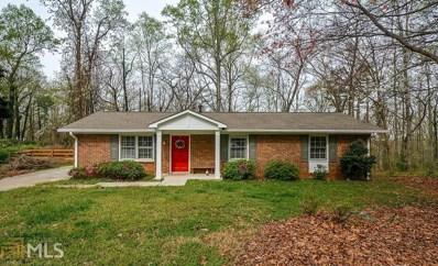165 W Lake Dr, Roswell, GA 30075 - MLS#: 8355024