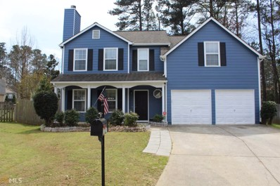 3105 Quince Tree Way, Acworth, GA 30101 - MLS#: 8355141