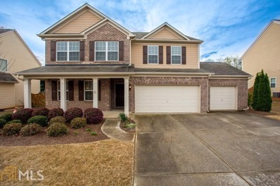 4335 Colchester Creek Dr, Cumming, GA 30040 - MLS#: 8355188