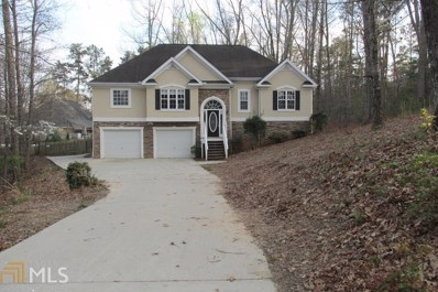 9211 Woodlake Ct, Villa Rica, GA 30180 - MLS#: 8355239