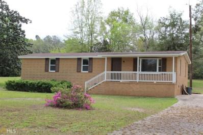 207 Ridgeland Dr, Sandersville, GA 31082 - #: 8355259