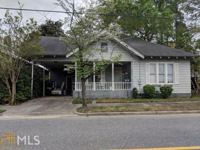 104 Broad St, Statesboro, GA 30458 - MLS#: 8355265