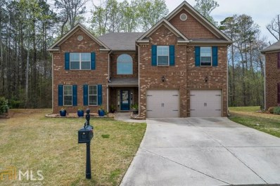 4336 Constellation Blvd, Snellville, GA 30039 - MLS#: 8355355