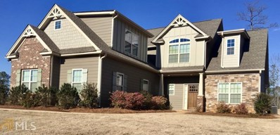 242 Thyme Leaf Way UNIT 18, Locust Grove, GA 30248 - MLS#: 8355508