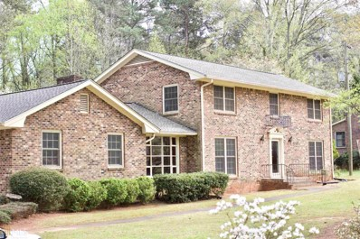 2163 Rosser Pl, Stone Mountain, GA 30087 - MLS#: 8355583
