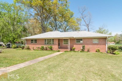 22 Woodlawn Ave, Hampton, GA 30228 - MLS#: 8355627