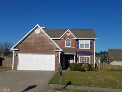 300 Horseshoe Bend, Riverdale, GA 30274 - MLS#: 8355650