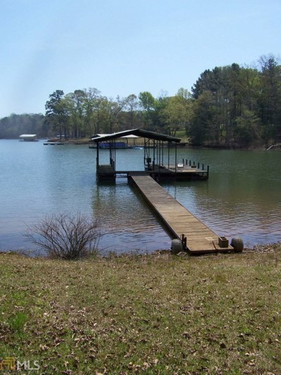 318 Tugaloo Heights Cir, Lavonia, GA 30553 - MLS#: 8355696