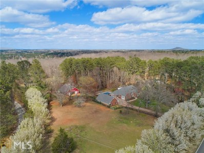 15350 Thompson Rd, Milton, GA 30004 - MLS#: 8355699