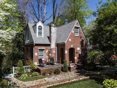 1714 Ridgewood Dr, Atlanta, GA 30307 - MLS#: 8355855