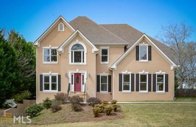 2815 Manor Brook Ct, Snellville, GA 30078 - MLS#: 8355940