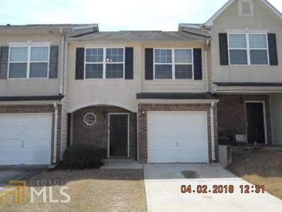 729 Georgetown Ct, Jonesboro, GA 30236 - MLS#: 8355964