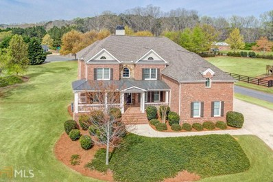 3930 Copper Leaf Ln, Cumming, GA 30040 - MLS#: 8355979