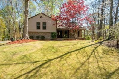 595 Spring Creek Way, Marietta, GA 30068 - MLS#: 8355990