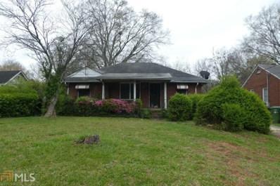 415 E Rhinehill Rd, Atlanta, GA 30315 - MLS#: 8356091