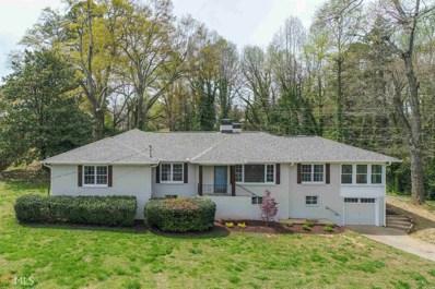 983 Chattahoochee Dr, Gainesville, GA 30501 - MLS#: 8356276