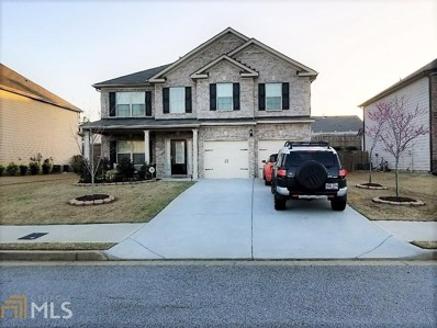 6716 Oak Hill Pl, Fairburn, GA 30213 - MLS#: 8356280