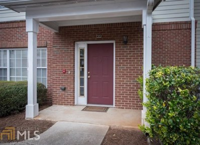 501 Spring Heights Ln UNIT 5501, Smyrna, GA 30080 - MLS#: 8356312