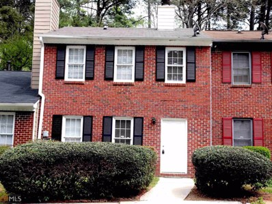2759 SW Northwood Ct, Marietta, GA 30060 - MLS#: 8356330